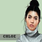 Chloe Lelutka May Shape