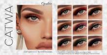 Opulein - Dangerous Eyeshadow CATWA