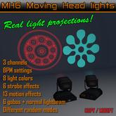 [LSL] MH6 Moving Head Lights V1.0