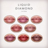 "Insol: ""Liquid Diamonds"" (CATWA)"