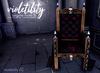 Violetility - Sanguine Throne [Nosferatu] PG