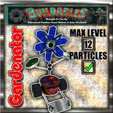 Gardenator (Crate) Lvl 2/12