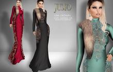 .:JUMO:. Gia Gown - Maitreya Belleza Slink Fitted - ADD ME