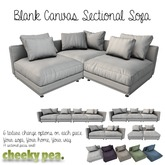 :CP: Blank Canvas Sectional (PG)