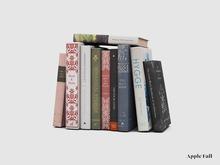 Apple Fall Books - Arrangement 2