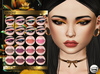 MAKEUP ARIADNE - CATWA BY WHITE QUEEN