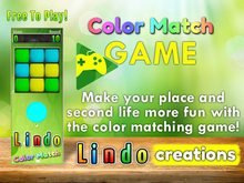 Lindo - Color Match - Fun Game (1)