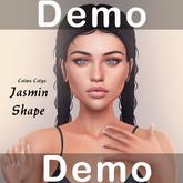 - Latter - Jasmin Shape [Catwa Catya] DEMO