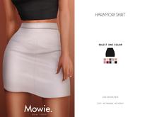 """Mowie. - """"Haramori"""" Skirt"""