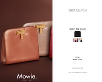"Mowie. - ""Ebba"" Clutch"
