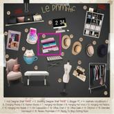 LeP - Fashion_Books