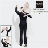 Ardent Poses - Mine Now