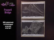 #Cranked# Frame4 Bridge