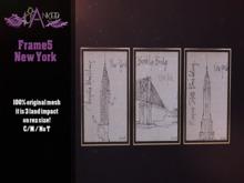 #Cranked# Frame5 New York