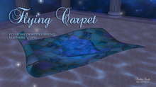 Studio Craft * Flying Carpet