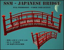 SSM - Japanese Bridge