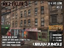 MK2 CITY FILLER 3 - URBAN JUNGLE