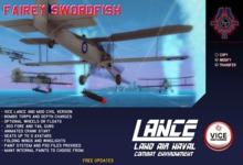 <A-T> Fairey Swordfish