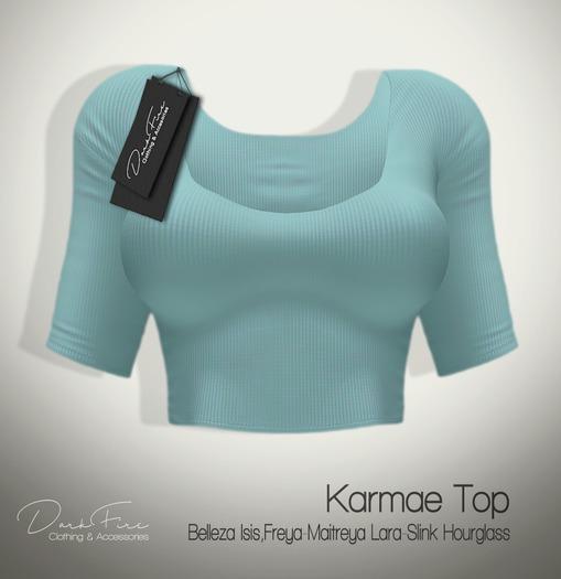 DarkFire Karmae Top-Color #16