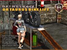 [OPTMUS RACE] OR TAURUS BIKE LIFT