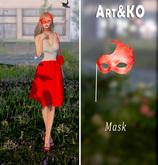 Art & KO-Mask