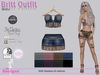 Britt Outfit With Hud Boho