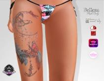 TSB ::: Tattoo Indian mandala