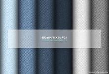 CC_Denim textures