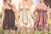 (AMD) Country Girl - DEMO (wear to unpack)
