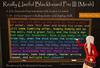 Blackboard pro iii main ad copy