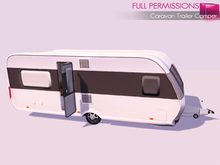MI962347 Caravan Trailer Camper