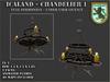 Icaland - Chandelier 1