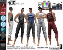 [lf design] Neo