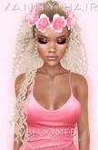 Vanity Hair::Bloomed-Demo Pack