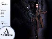 AdoreZ-Zania Outfit Dark