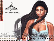 *dafnis fat pack hair  -  Havana Windy Breeze Demo