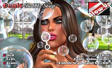 ✪Blow-Up✪ Bento Bubble Soap