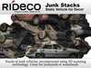 RiDECO - Junk Stacks