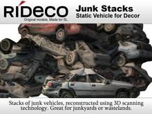 RiDECO - Junk Stacks