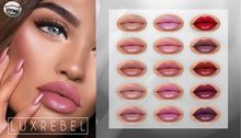 LUXREBEL Lona Lipstick (Catwa)