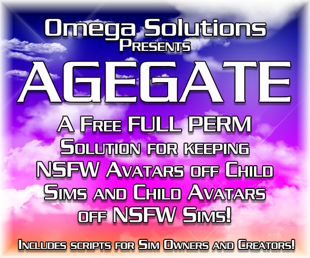 [OS] Project AGEGATE