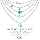 Cae :: Blessed :: Necklace [bagged]