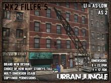 MK2 CITY FILLER 5 - URBAN JUNGLE