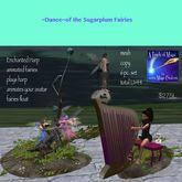 Dance of the SugarPlum Fairies -Crate