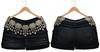 Blueberry - Calliope - Skirt & Belt - Vox