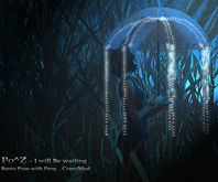 Po^Z - I will Be  waiting * Umbrella included *