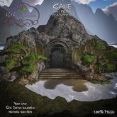Kathy`s Garden Tropi Cave