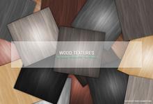 [B]Wood textures