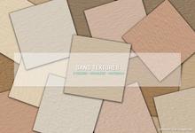 CC_Soft sand textures