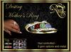 RJ Mother's Ring - Destiny for Mom